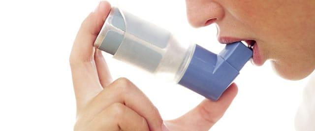 En Cuba una de cada dos personas padece asma